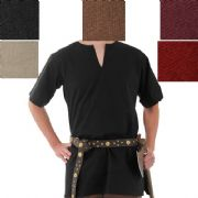 Medieval Tunic - 5 Colours